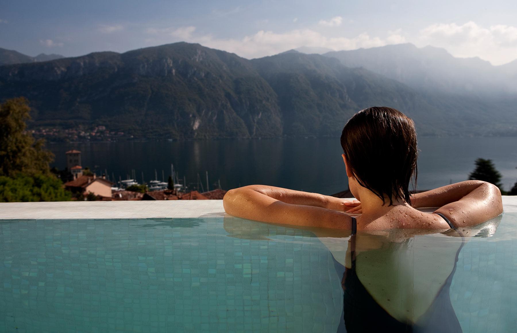 Hotel Belvedere Bellagio Italy 2018 World S Best Hotels